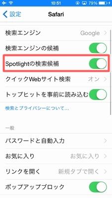 【検索できない!?】iPhoneが検索中に落ちる際の改善法